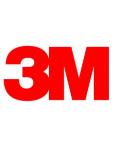 3M™ Polyurethane Protective Tape 8658DL Flame Retardant Transparent, 4 in x 36 yd