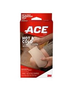 ACE™ Knitted Cold/Hot Compress Wrap 207519, Reusable