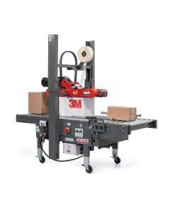 "3M-Matic Random Case Sealer 7000r3 Pro With 3"" 3M AccuGlide 3 Taping Head"