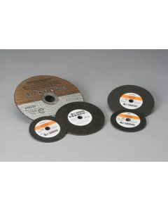Standard Abrasives™ General Purpose A/O Cut-Off Wheel 646570, 6 in x .045 in x 7/8 in, 50 per case