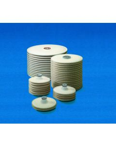 3M™ Zeta Plus™ 40Q Series Filter Cartridge, Cation Exchange Depth Filter 4523701E40Q, 12-Cell, 2 Per Case