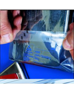 3M™ Antistatic Utility Tape 40PR, 1/4 in x 72 yd (6.35 mm x 66 m)