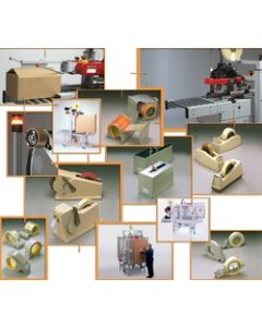 3M™ Drive Assembly L/H, 78-8137-4060-8