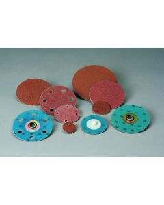 Standard Abrasives™ Quick Change A/O Extra Disc 522157, 3/4 in, 100, TSM, 50 per inner 200 per case