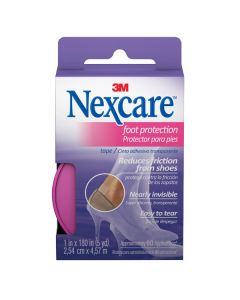 Nexcare™ Foot Protection Tape, FPT-05, 0 x 0 (0 x 0)