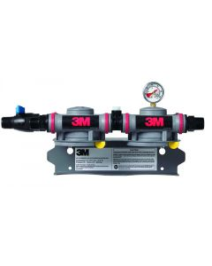3M™ High Flow Series Dual Flow Single Manifold Assembly DF1XX, 6228401, 1 Per Case