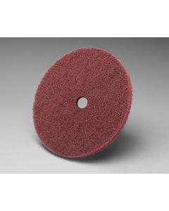 Scotch-Brite™ Clean and Finish Disc, 1 in x 0.0625 in, A VFN, 100 per case