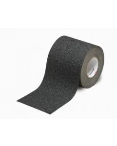 3M™ Safety-Walk™ Coarse Tapes and Treads 710, Black, 6 in x 30 ft