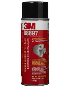 3M™ Silicone Lubricant (Dry Type), 08897, 8 oz Net Wt