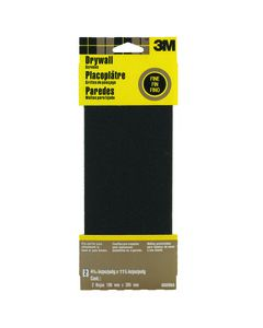 3M™ Sanding Screen Fine 9089NA-CC, 4-3/16 in x 11-1/4 in