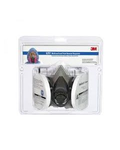 3M™ Tekk Protection™ Mold and Lead Particle Respirator 6297PA1-AB, Medium
