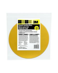 3M™ Drywall Sanding Discs, DW9-100, 9 in