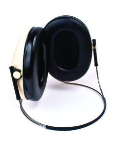 3M™ Peltor™ Optime™ 95 Behind-the-Head Earmuffs, Hearing Conservation H6B/V