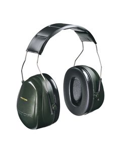 3M™ Peltor™ Optime™ 101 Over-the-Head Earmuffs, Hearing Conservation H7A