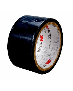 "3M™ Flame Retardant Double Coated Tape 9377, 2"" x 25 yd, 2"