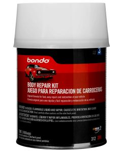 Bondo® Body Repair Kit, 312