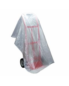3M™ High Temperature Protective Bags and Sheets 7260M Translucent, 10 in x 14 in 1.8 mil