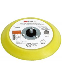3M™ Stikit™ Disc Pad Dust Free, 05581, 8 in