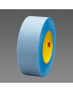 3M™ Flame Retardant Glass Cloth Tape 399FR White High-Tack, 2 in x 36 yds