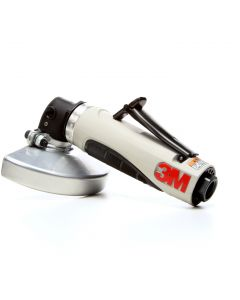 3M™ Grinder 28824, T27 4-1/2 in, 5/8-11 External 1.5 hp, 1 per case