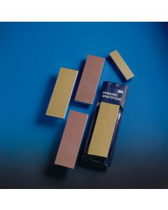 """3M™ Flexible Diamond Whetstone 6220J, 6"""" x 2"""" M125 Micron"""