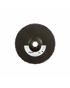 Scotch-Brite™ Clean and Strip Type 27 XT Disc, 7 in x 7/8 in S XCS