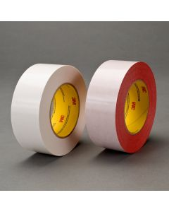 3M™ Double Coated Tape 9738R Red, 48 mm x 300 m