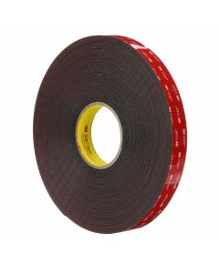 3M™ VHB™ Tape 5952WF White, 1 in x 36 Yds (25.40 mm x 32.9 M) 45 Mil