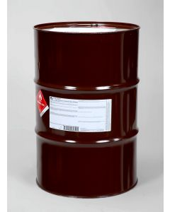 3M™ Scotch-Weld™ High Performance Industrial Plastic Adhesive 4693 Light Amber, 55 gal pail (54) Drum