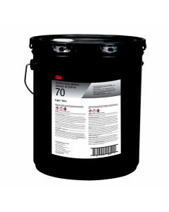 3M™ Scotch-Weld™ HoldFast 70 Adhesive, 52 Gal Metal CH Drum