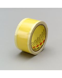 "3M™ Riveters Tape 695 Yellow with White Adhesive, 2"" x 36 yd Bulk"