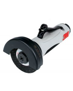 3M™ Cut-Off Wheel Tool Extended 28407, 4 in 3/8-24 EXT 1 hp
