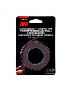Scotch® Mounting Tape 112L, 1 in x 125 in