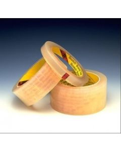 "Scotch® Prescription Label Tape 800 Clear, 1"" x 72 yd, Boxed"