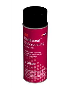 3M™ Undercoating, 08882, 17 oz Net Wt/481 gr