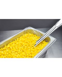 High Density Steam Table Pan Liner on Roll with Twist Tie, BOR3425HD