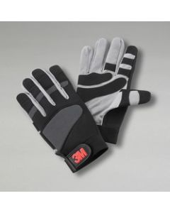 3M™ Gripping Material Work Glove WGM-1 Medium