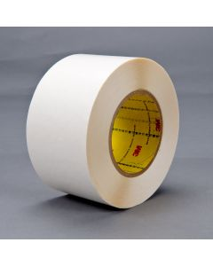 3M™ Non-Silicone Release Liner 4935 Clear, 24 in x 180 yd 3.0 mil