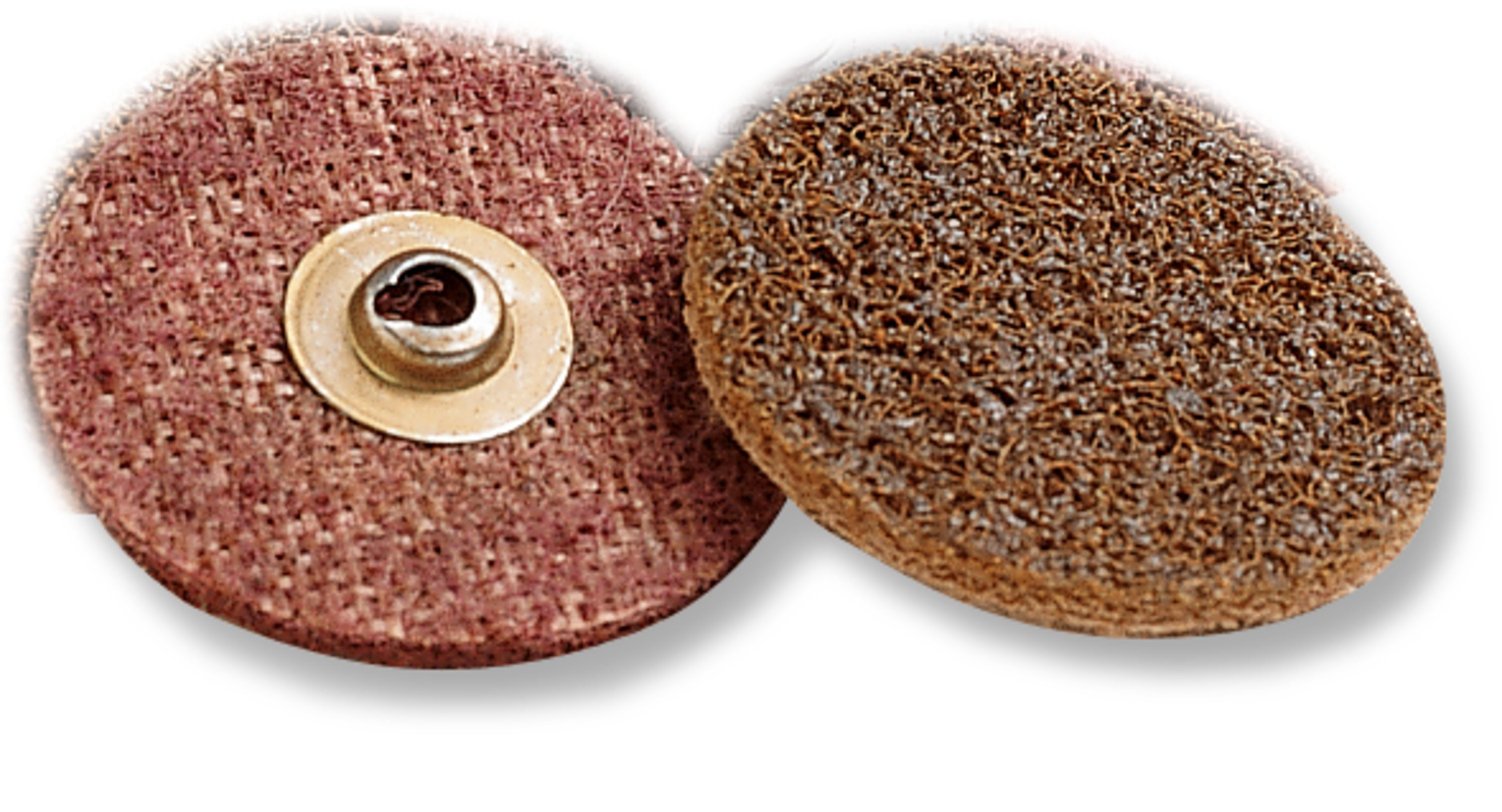 TR Scotch-Brite™ Roloc™ Surface Conditioning Disc 2 in x NH A CRS