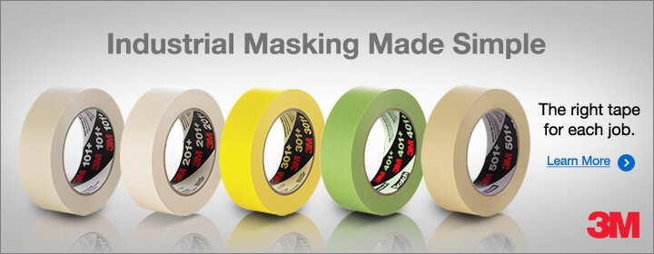 masking made simple banner